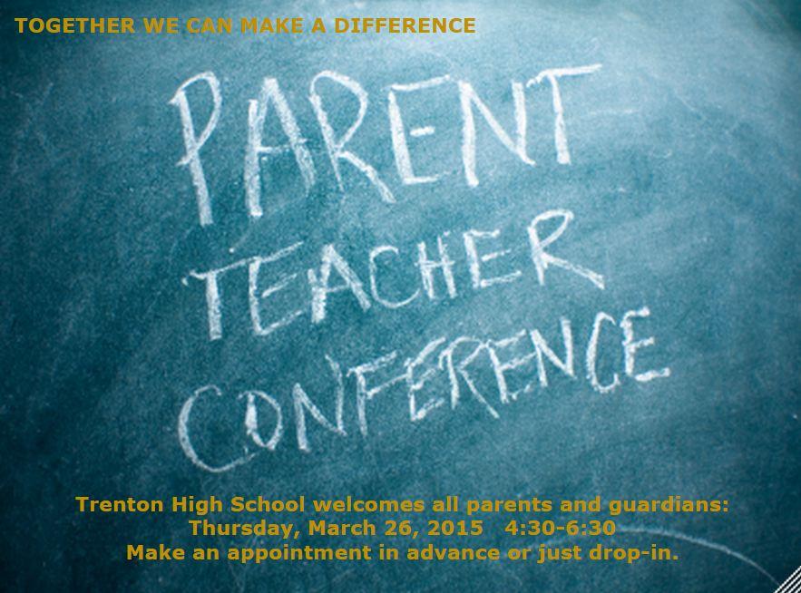 Parent-Teacher Interviews