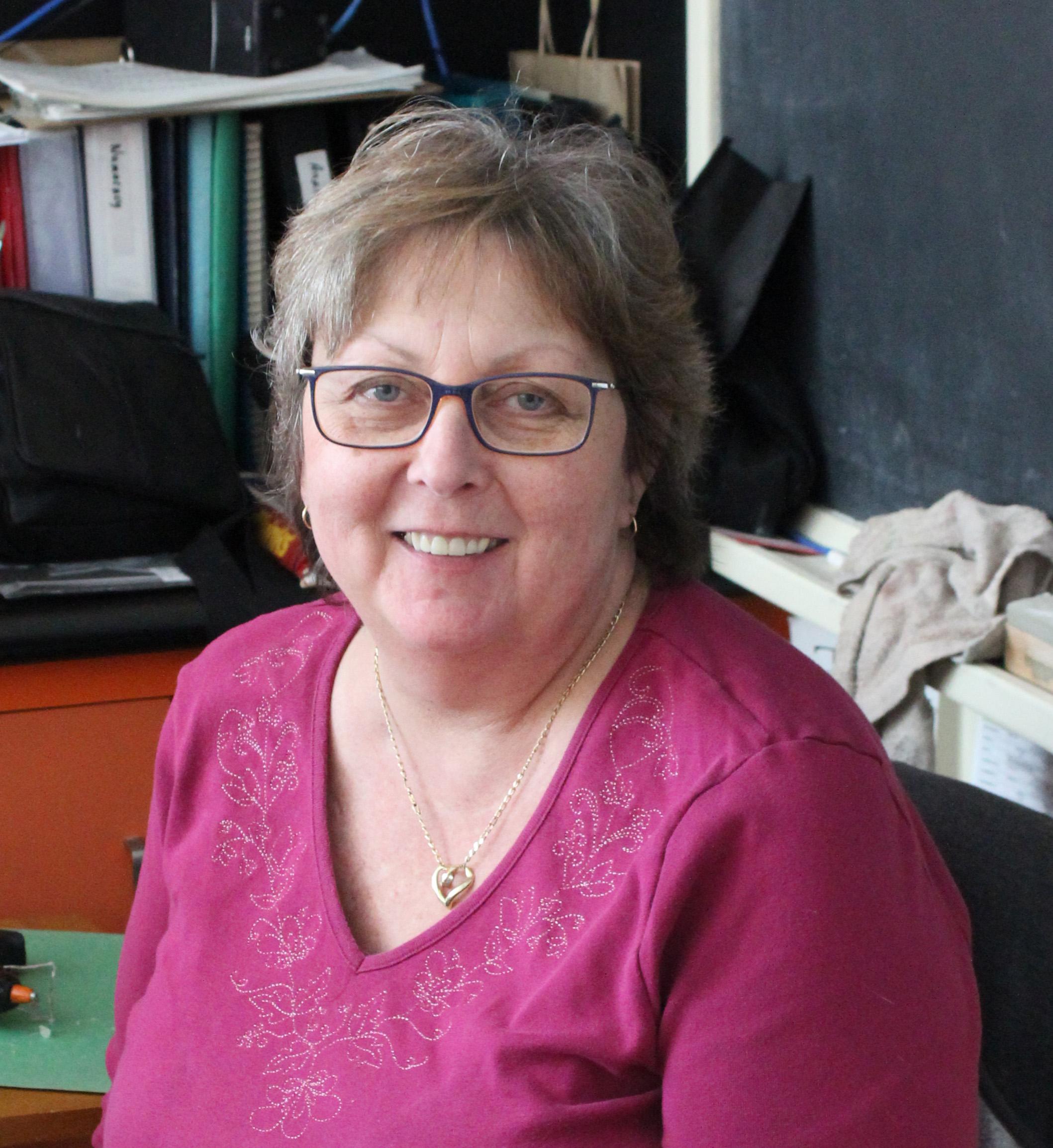 Mrs. Muskiluke