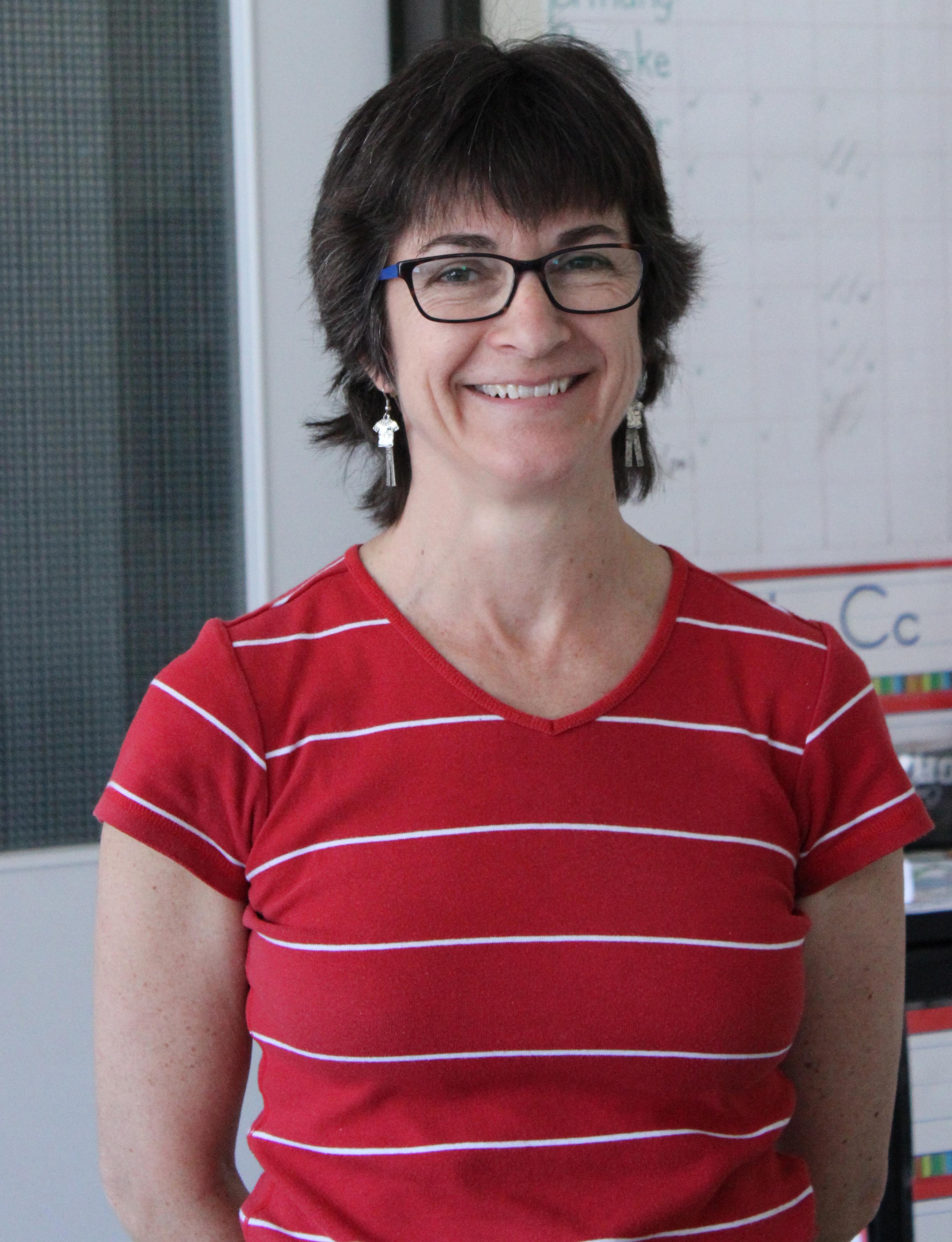 Mrs. Nickerson
