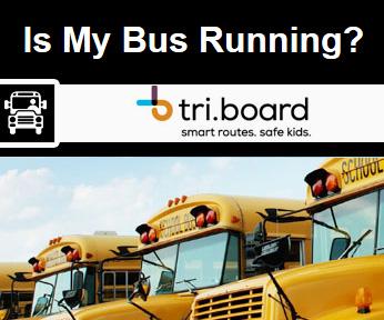 Is My Bus Running?